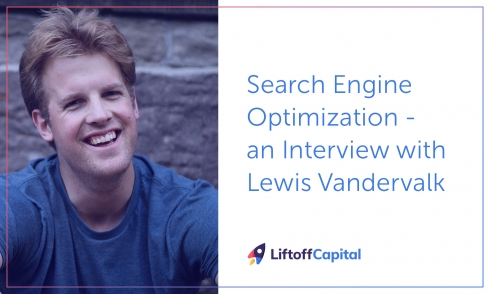 Search Engine Optimization - an Interview with Lewis Vandervalk of Blue Crocus Solutions