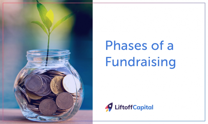 Phases of a Fundraising