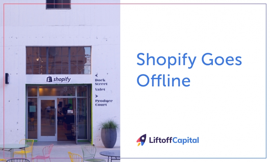 Shopify Goes Offline: Company Launches First-Ever Retail Space in LA for 'Events and Workshops'
