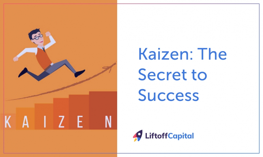 Kaizen: The Secret to Success