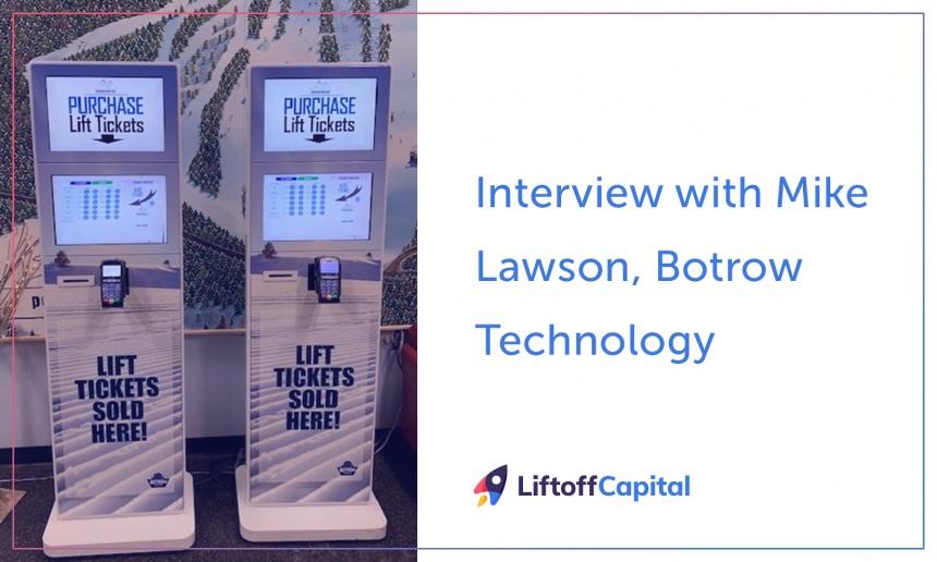 Five Questions for Mike Lawson, Botrow Technology