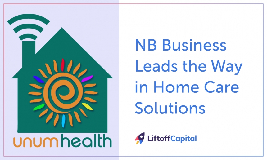 NB Business Leads the Way in Home Care Solutions