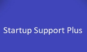 Startup Support Plus