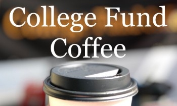 College Fund Coffee