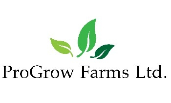 ProGrow Farms Ltd.