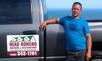 Head Honcho Builders and Restorations
